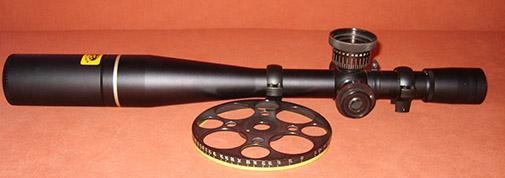 Как выбрать оптический прицел для пневматики?