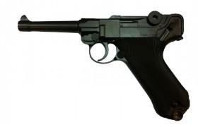 Umarex Luger P08 Parabellum