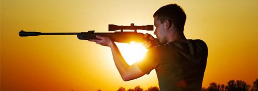 Подарок для настоящего мужчины   выбор пневматической винтовки