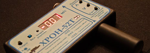 Хронограф для пневматики   как измерить скорость пули?